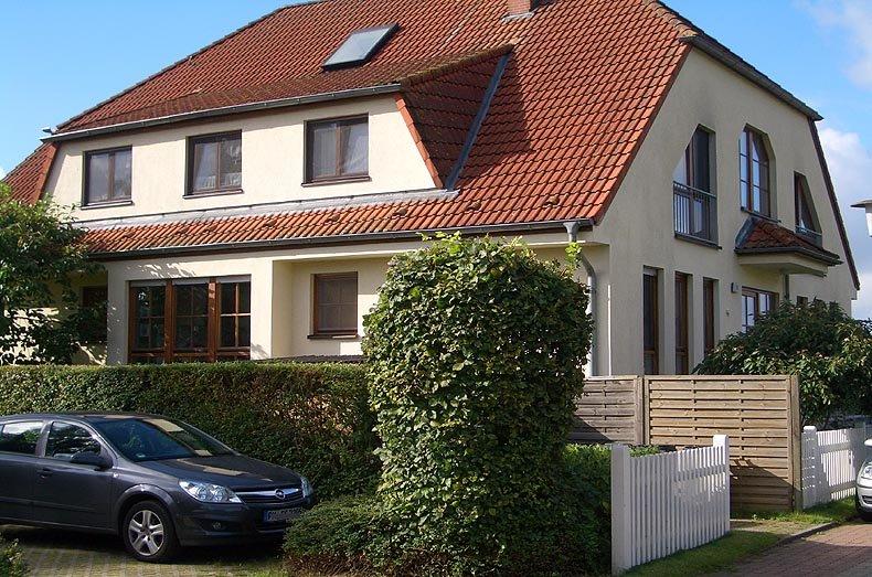 Maisonette Wohnung mit Balkon | Schoba Immobilien