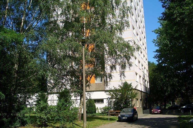 Potsdam Wohnung Waldstadt
